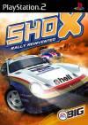 PS2 GAME - Shox (MTX)