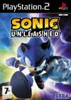 PS2 GAME - Sonic Unleashed (MTX)
