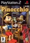PS2 GAME - Pinocchio (MTX)