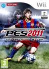 Wii Game - PES 2011 (ΜΤΧ)