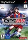 PS2 GAME - Pro Evolution Soccer 2011 (ΜΤΧ)