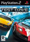 PS2 GAME - Test Drive Unlimited (ΜΤΧ)