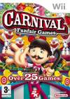 WII GAME - Carnival: Fun Fair Games (MTX)