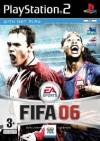 PS2 GAME - Fifa 06 (ΜΤΧ)