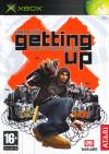 XBOX GAME - Getting Up (ΜΤΧ)