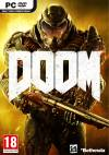 PC GAME - DOOM