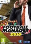 Football Manager 2016 Ελληνικό