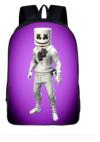 Marshmello DJ Music des31 Τσάντα πλάτης αδιάβροχη (ΟΕΜ)