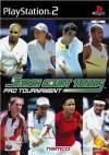 Smash Court Tennis: Pro Tournament by Namco