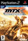 PS2 GAME - MTX: Mototrax  (MTX)