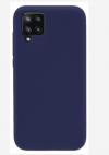 Eύκαμπτη TPU θήκη Samsung A42 5G - Σκουρο Μπλε (OEM)