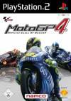 Moto GP 4 PS2 MTX