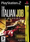The Italian Job: LA Heist PS2 MTX