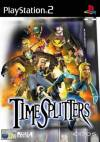 PS2 GAME - Timesplitters (MTX)