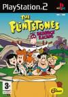 The Flintstones: Bedrock Racing PS2 MTX