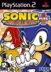 PS2 GAME - Sonic Mega Collection Plus (MTX)