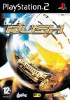 PS2 GAME - LA Rush (MTX)