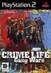 PS2 GAME - Crime Life Gang Wars (MTX)