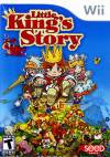 WII GAME - Little Kings Story