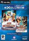 PC GAME - Age of Mythology Gold Edition