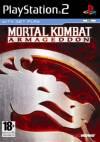 PS2 GAME - Mortal Kombat Armageddon (MTX)