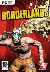 PC GAME - Borderlands (USED)