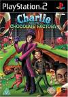 PS2 GAME - Charlie and The Chocolate Factory (MTX)