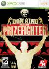 XBOX 360 - Don King Presents: Prizefighter (MTX)