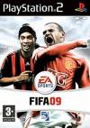 PS2 GAME - FIFA 09 (MTX)