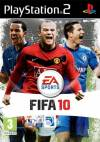 PS2 GAME - FIFA 10 (MTX)