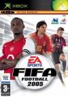 XBOX GAME -  FIFA FOOTBALL 2004 (MTX)