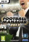 PC GAME - Football Manager 2013