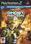 PS2 GAME - Tom Clancy's Ghost Recon 2 (MTX)