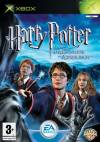 XBOX GAME - Harry Potter and the Prisoner of Azkaban (MTX)