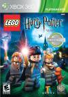 XBOX 360 GAME -  Lego Harry Potter: Years 1-4