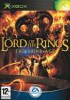 XBOX GAME - The Lord of the Rings: The Third Age (MTX)