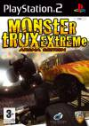 PS2 GAME - Monster Trux Extreme Arena Edition (USED)
