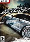 PC GAME - Need for Speed: Most Wanted