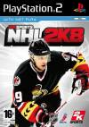 PS2 GAME - NHL 2K8 (MTX)
