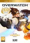 PC GAME - Overwatch Game of the Year Edition