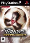 PS2 GAME - Pro Evolution Soccer Management (MTX)