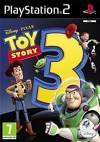 PS2 Game - Toy Story 3 (ΜΤΧ)