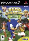 PS2 Game - Sega Superstars tennis