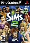 PS2 GAME - The Sims 2 (MTX)
