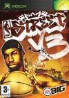XBOX GAME - NBA Street V3 (MTX)
