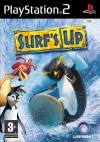 PS2 GAME - Surf's Up (MTX)
