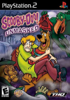 PS2 GAME - Scooby-doo unmasked (ΜΤΧ)
