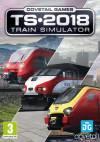 PC GAME - Train Simulator 2018