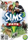 PC GAME - The Sims 3 Plus Pets Edition (Συμβατό και με MAC)