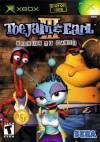 XBOX GAME - Toe Jam & Earl III (MTX)
